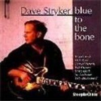 Dave Stryker - Blue To The Bone