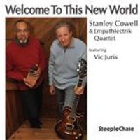 Empathlectrik Quartet - Welcome to This New World (Music CD)