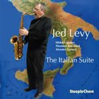 Jed Levy - The Italian Suite (Music CD)