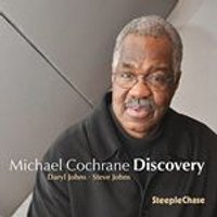 Michael Cochrane - Discovery (Music CD)