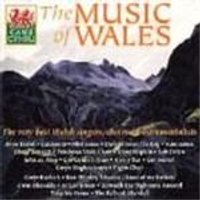 Various Artists - Wales - The Music Of Wales