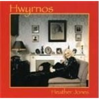 Heather Jones - Hwyrnos