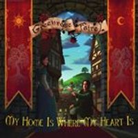 Greenrose Faire - My Home Is Where My Heart Is (Music CD)