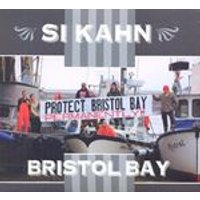 Si Kahn - Bristol Bay (Music CD)