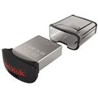 SanDisk 32GB Ultra Fit High Speed USB 3.0 Flash Drive (SDCZ43-032G-GAM46)