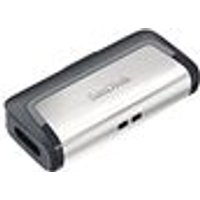 SanDisk Ultra 128 GB Dual USB Flash Drive USB 3.1 Type-C
