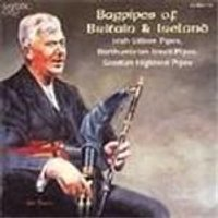 Various Artists - Bagpipes Of Britain And Ireland