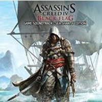 Brian Tyler - Assassins Creed IV (Black Flag [Original Game Soundtrack]/Original Soundtrack/Original Video Game Soundtrack) (Music CD)