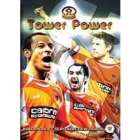 Tower Power - Blackpool Season Review 08/09
