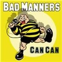 Bad Manners - Can Can (Live Recording/+DVD)