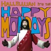 Happy Mondays - Hallelujah Its The Happy Mondays (+DVD)