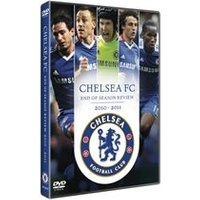 Chelsea FC: End of Season Review 2010/2011