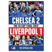 FA Cup Final 2012 - Chelsea 2 Liverpool 1