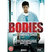 Bodies - The Complete Series [DVD]