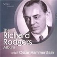 Various Artists - Richard Rodgers Album Vol.2, The