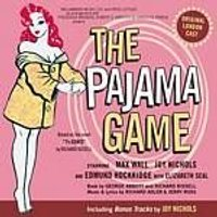 Original London Cast Recording - The Pajama Game [Plus Bonus Tracks] (Music CD)