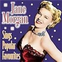 Jane Morgan - Sings Popular Favourites (Music CD)