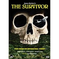 The Survivor (Digitally Remastered)