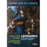 Leonardo: From the National Gallery London