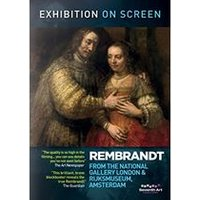 Rembrandt from the National Gallery London...