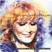 Dusty Springfield - A Very Fine Love - EXPANDED COLLECTOR?S EDITION (Music CD)