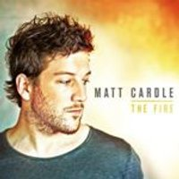 Matt Cardle - The Fire (Music CD)