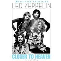 Led Zeppelin - Closer To Heaven