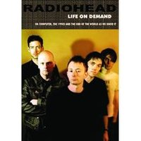 Radiohead - Life On Demand (+DVD)