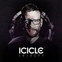Icicle - Entropy (Music CD)