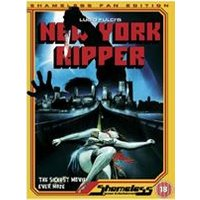 The New York Ripper - Fan Edition