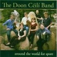 DOON CEILI BAND - Around The World For Sport