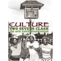 Culture - Two Sevens Clash: 30th Anniversary Edition (Music CD)