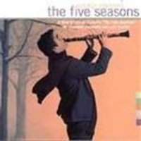 Eddie Daniels - Five Seasons, The