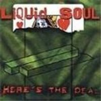 Liquid Soul - HereS The Deal