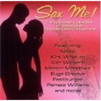 Various Artists - Sax Me
