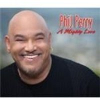 Phil Perry - MIGHTY LOVE