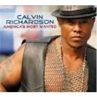 Calvin Richardson - Americas Most Wanted (Music CD)