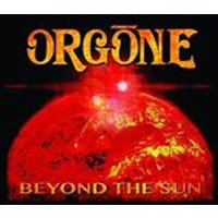 Orgone - Beyond the Sun (Music CD)