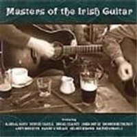 Various Artists - Masters Of The Irish Guitar