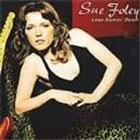 Sue Foley - Love Comin Down