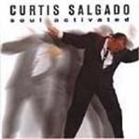 Curtis Salgado - Soul Activated