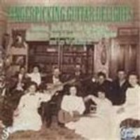 Various Artists - Fingerpicking Guitar Delights