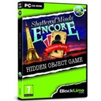 Shattered Minds: Encore (PC CD)