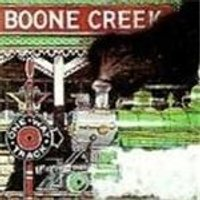 Boone Creek - One Way Track