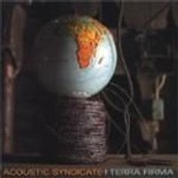 Acoustic Syndicate - Terra Firma