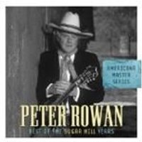 Peter Rowan - BEST OF SUGAR HILL YEARS