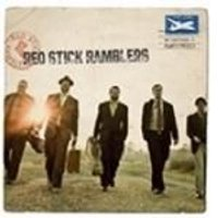 Red Stick Ramblers (The) - My Suitcase Is Always Packed (Music CD)