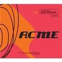 Jon Spencer Blues Explosion (The) - Acme/Acme Plus (Remastered & Expanded) (Music CD)