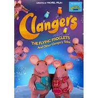 Clangers - Season 1 (Episodes 1-11)