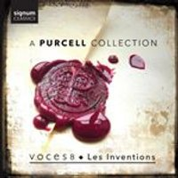 Purcell Collection (Music CD)